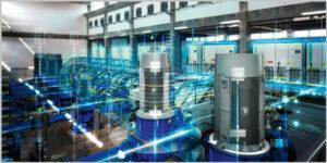 Anforderungen an die Effizienz von Drehstrommotoren steigen