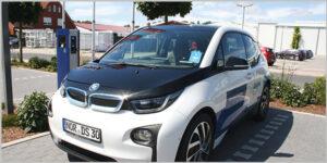 Leitungsgebundene Ladeeinrichtungen für elektrische Straßenfahrzeuge