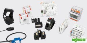 Wissen mit WAGO: Industrial Switches und Strom- und Energiemesstechnik